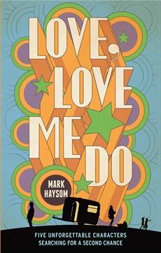Love love me do