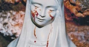 sangue di Maria
