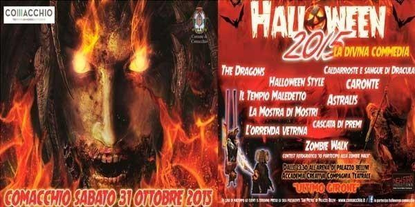Una notte da paura, la notte di Halloween