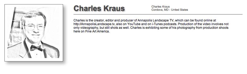 Charles Kraus Photography