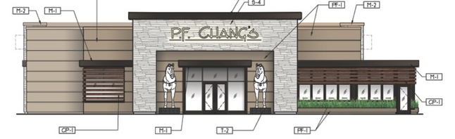 Are PF Chang\u0027s and Bravo restaurant chains coming to Briarwood Mall?