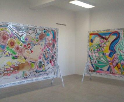 Ein_Blick-ins_Kunsthaus_Essen_Anna_Szermanski_Ausstellung_Familie_Skelette_Oliver_Ross8