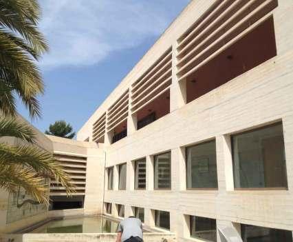 Fundacio_Pilar_y_Joan_Miró_ Palma_Mallorca_Anna_Szermanski_Stiftung_Atelier_Surreallismus_Skulptur_Park_Ausstellung_zeitgenössische_Kunst_16