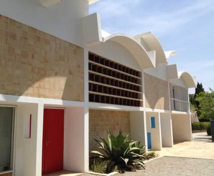 Fundacio_Pilar_y_Joan_Miró_ Palma_Mallorca_Anna_Szermanski_Stiftung_Atelier_Surreallismus_Skulptur_Park_Ausstellung_zeitgenössische_Kunst_20