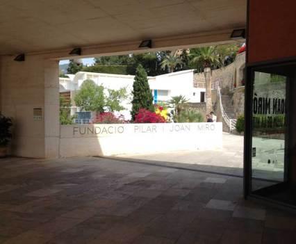 Fundacio_Pilar_y_Joan_Miró_ Palma_Mallorca_Anna_Szermanski_Stiftung_Atelier_Surreallismus_Skulptur_Park_Ausstellung_zeitgenössische_Kunst_7