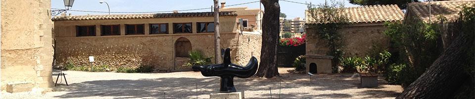 Fundacio_Pilar_y_Joan_Miró_ Palma_Mallorca_Anna_Szermanski_Stiftung_Atelier_Surreallismus_Skulptur_Park_Ausstellung_zeitgenössische_Kunst_Beitragsheader