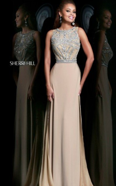 Sherri hill 2014 abiye pictures to pin on pinterest