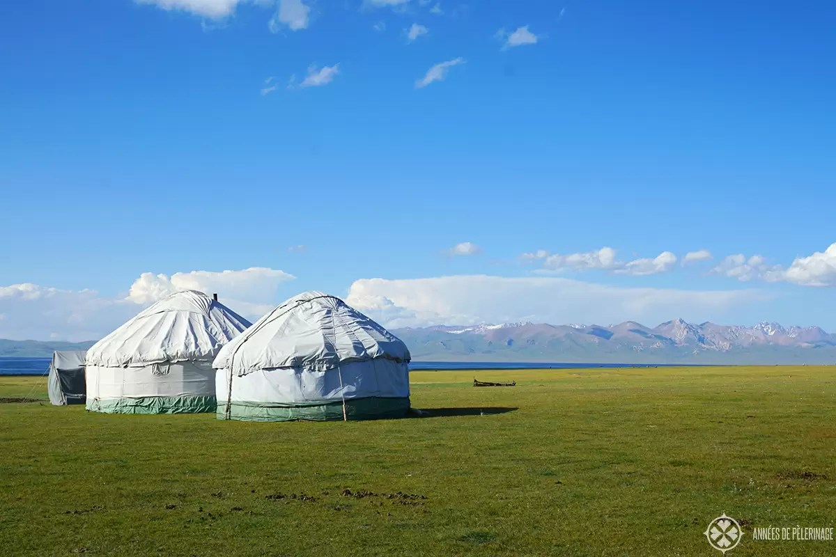 20 amazing things to do in Kyrgyzstan