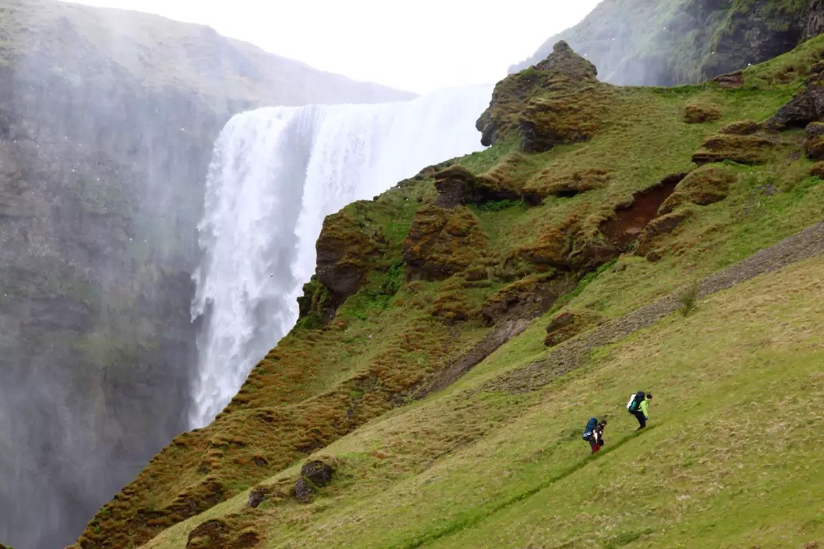 The Best Hiking Boots For Iceland Beginners Experienced