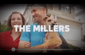 The Millers on My City's Not that Into Me on FYI Nashville Season 1 Episode 1
