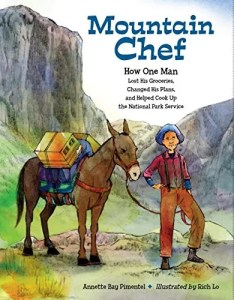 mountain chef cover