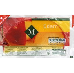 edam cheese a cheddar cheese substitute for French expats living in France