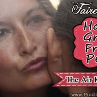 The Fine Art of Greeting A French Person With A Kiss: How To Faire La Bise