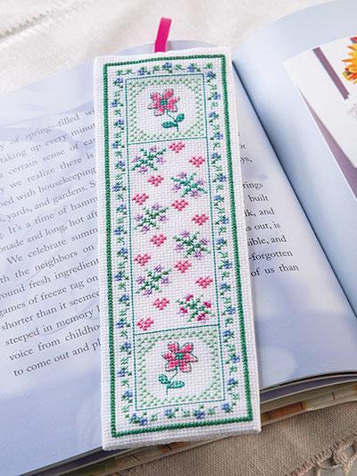 Counted Cross-Stitch Patterns - Page 1