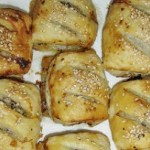honeymustardsausagerolls6-300x203