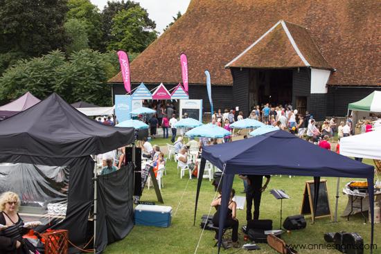Essex Food Festival