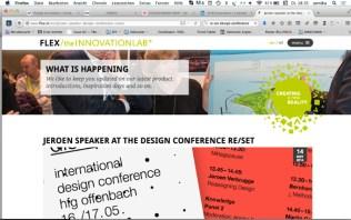 flex. the innovationlab