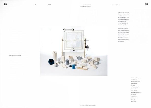 HfG-Jahrbuch