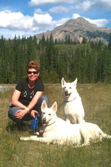 Cadaver Dog Training Canada