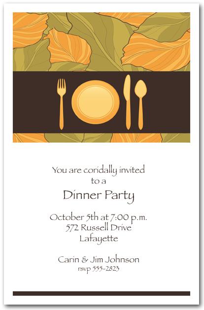team dinner invitation samples - Towerssconstruction