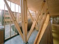 Joensuus METLA Forest Research centre