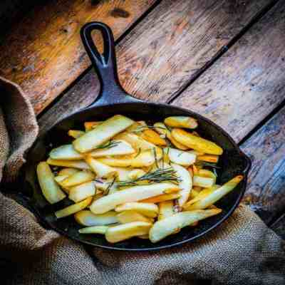 A Beginner's Guide to Cast Iron Cookware