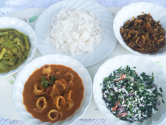 passion fru kola sambol meal 1