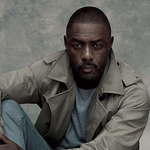 Idris Elba anonimacinefili actor actors attore attori cinema film filmshellip