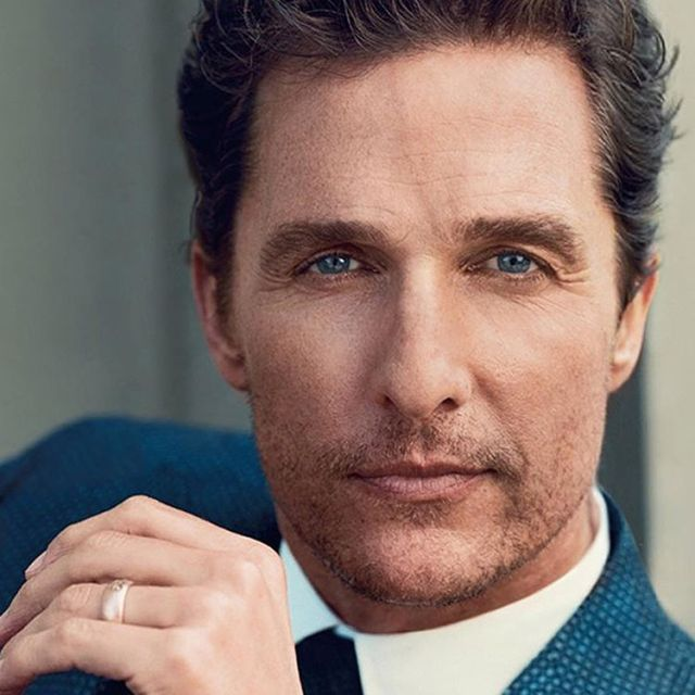 Matthew McConaughey anonimacinefili actor actors attore attori cinema film filmshellip