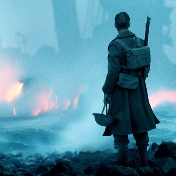 Dunkirk nolan war movie cinema anonimacinefili