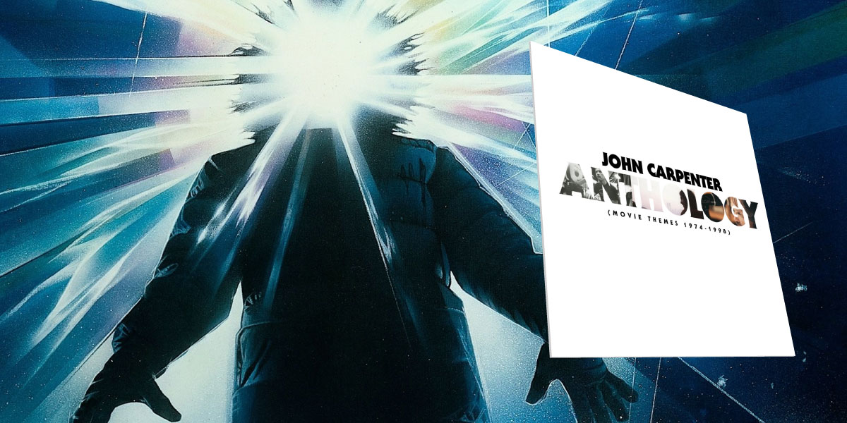 john carpenter anthology