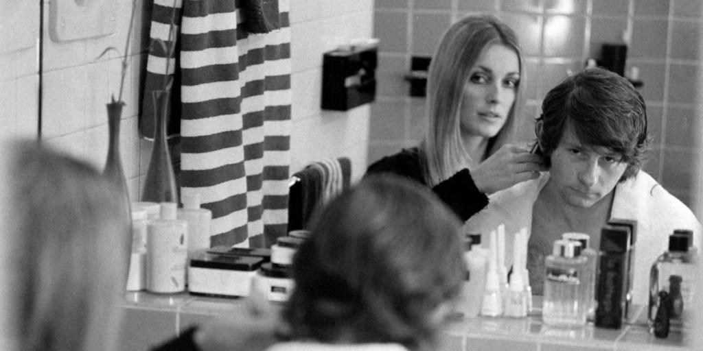 C'Era Una Volta a Hollywood - Sharon Tate e Roman Polanski