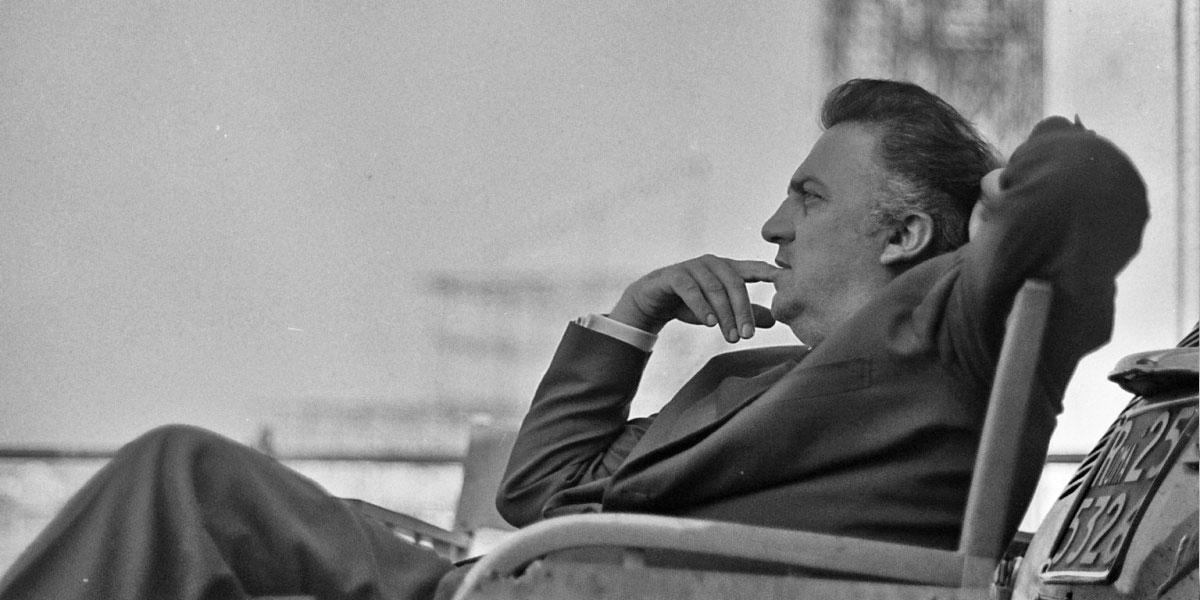 la lista di Fellini: non mi piace mi piace