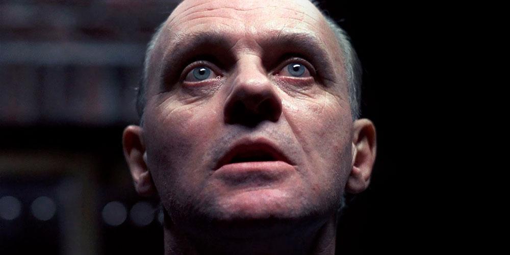 Anthony Hopkins è Hannibal The Cannibal Lecter ne Il Silenzio degli Innocenti curiosità spiegazione significato finale