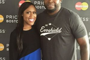 #PricelessBoston: A Boston Lifestyle Blogger & David Ortiz