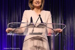 9 Things I Learned from Arianna Huffington During her Time in Boston