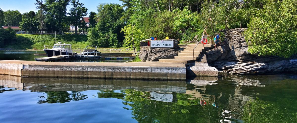 7 Reasons My Trip to Basin Harbor Club Was the Ideal Weekend Getaway
