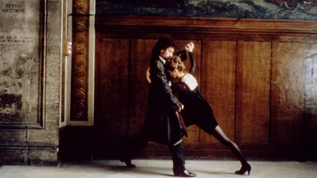 the-tango-lesson