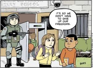The Progressive Case Against Public Schools, or, What Bleeding Heart Libertarians Should Say