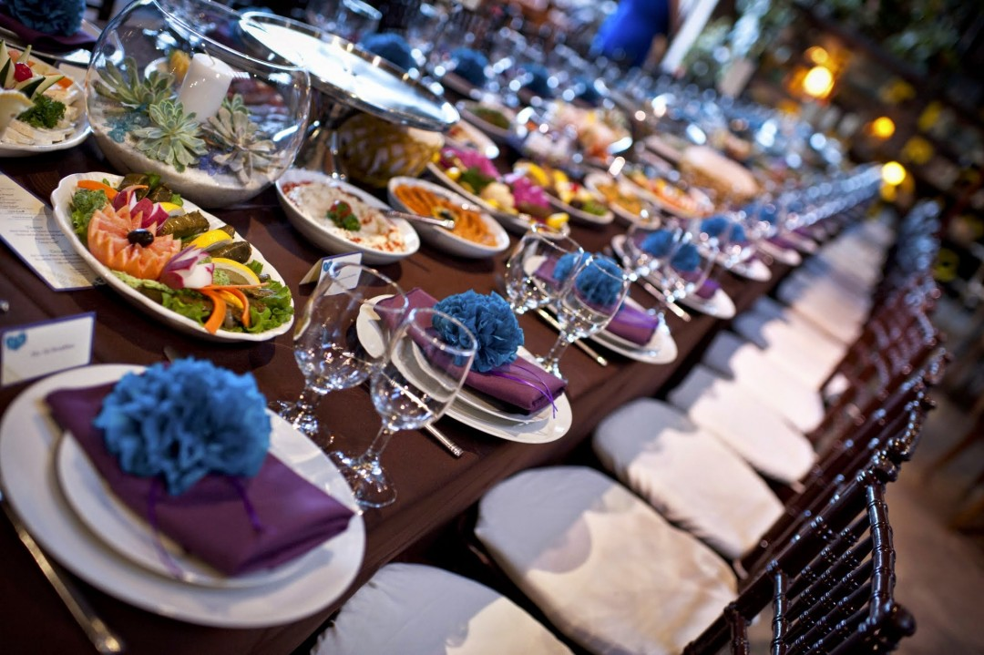 How to Talk Catering -Anoush Wedding  Catering Blog