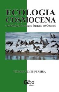 ECOLOGIA COSMOCENA - CAPA