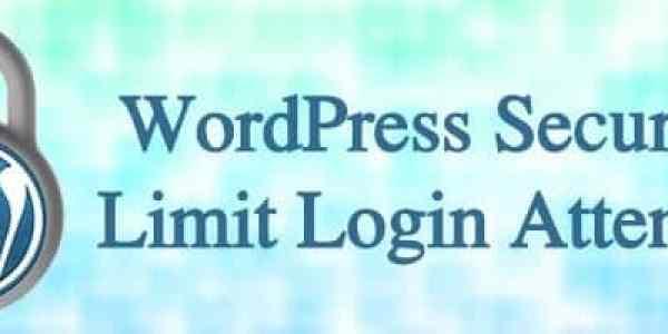 TOP 7 WordPress Security Plugins