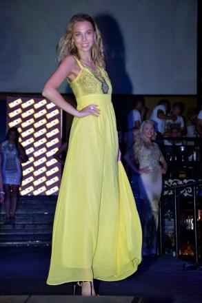 Miss Kemer Stefano Defile (37)