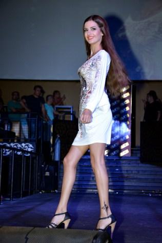 Miss Kemer Stefano Defile (5)
