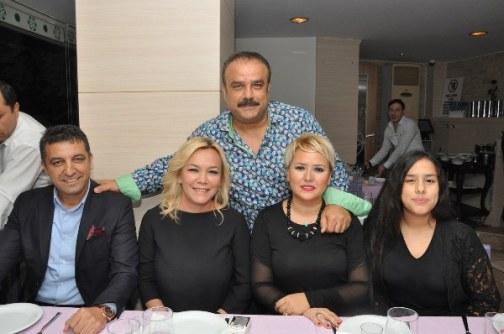 İlhan-Ayşe Karakaya, Selvi-Bülent Miray Serttaş