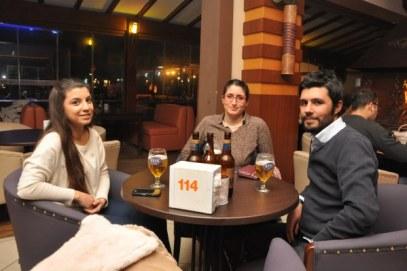 Aysun Aydın-Didem Dana-Süleyman Dikbaş
