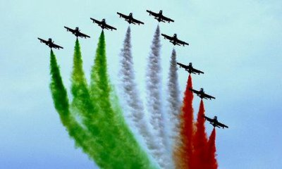 Republic Day Air Show