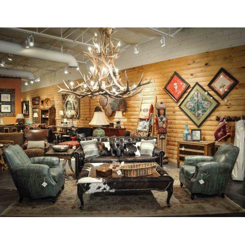 Medium Crop Of Rustic Living Room