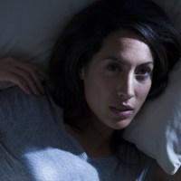 Paraliza sna - stanje koje doživi čak osam posto populacije
