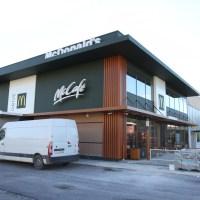 Zavirili smo u prvi zadarski McDonald's i budući market Billu